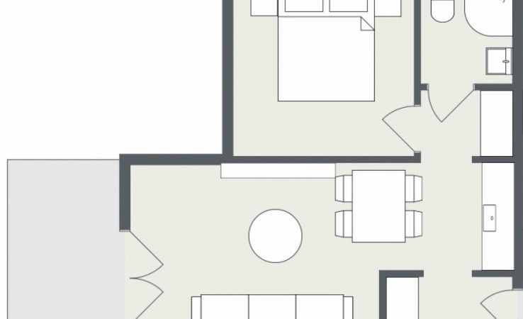 mieszkanie na sprzedaż - Szklarska Poręba
